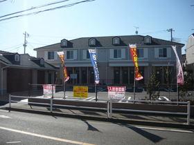 狛江駅 徒歩12分の外観画像