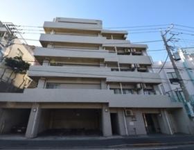 ガラ・ステージ横浜鶴見外観