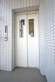 荻窪駅 徒歩3分共用設備
