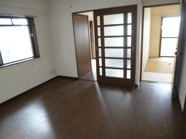 地下鉄成増駅 徒歩23分居室