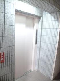 成増駅 徒歩22分共用設備