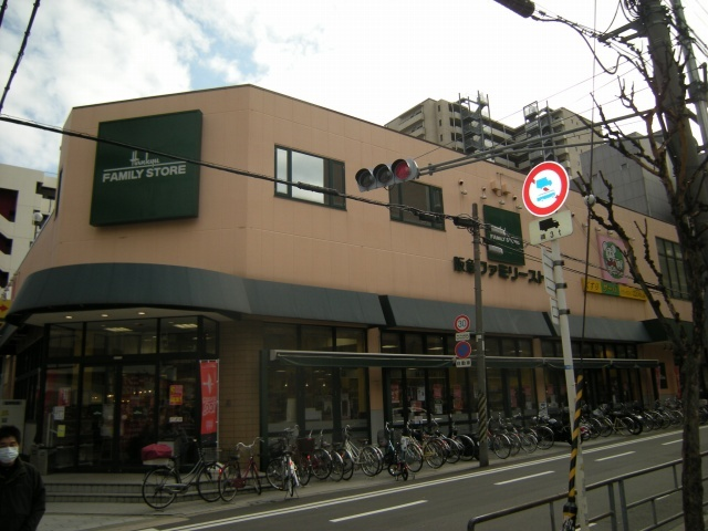 阪急オアシス同心店