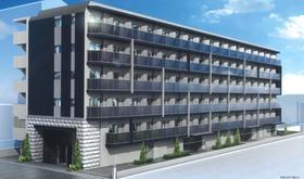 ガーラ・グランディ川崎西口の外観画像