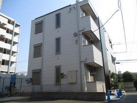 川崎駅 バス20分「塩浜2丁目」徒歩4分の外観画像