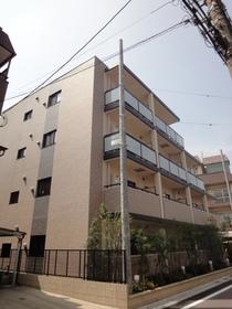 ガーデンハウス鉄筋コンクリート造
