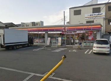 ノースフライト サークルK生野巽東店