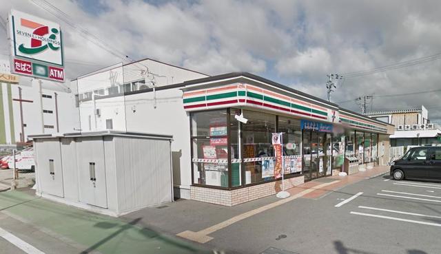 シャルマン大蓮北 セブンイレブン東大阪衣摺4丁目店