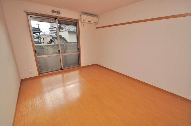アリエッタ西堤 解放感たっぷりで陽当たりもとても良いそんな贅沢なお部屋です。