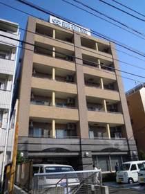 プライマリーナ新杉田