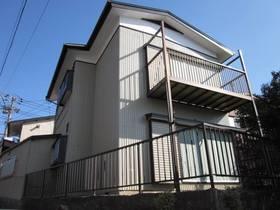 吉田荘の外観画像