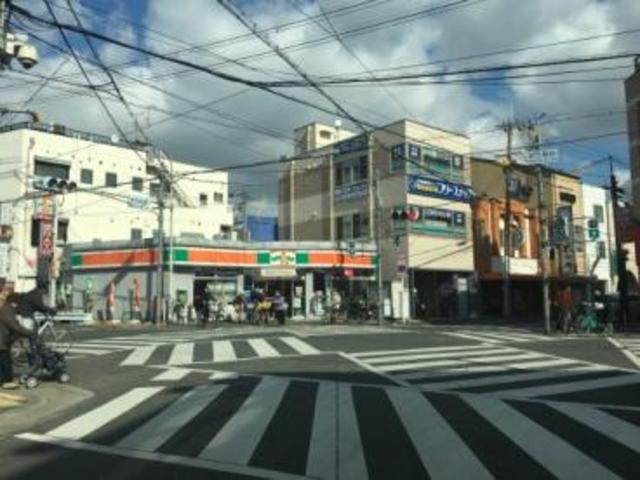 サンクス堺初芝駅前店