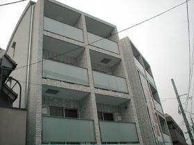 中村橋駅 徒歩1分の外観画像