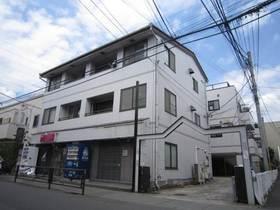 武蔵新城駅 徒歩3分の外観画像