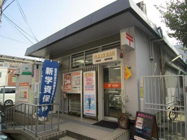 クリエオーレ巽中Ⅰ 生野東巽郵便局