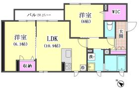 仮)大田区久が原2丁目シャーメゾン 302号室