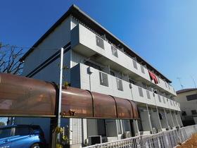 本厚木駅 バス21分「小鮎公民館前」徒歩4分の外観画像