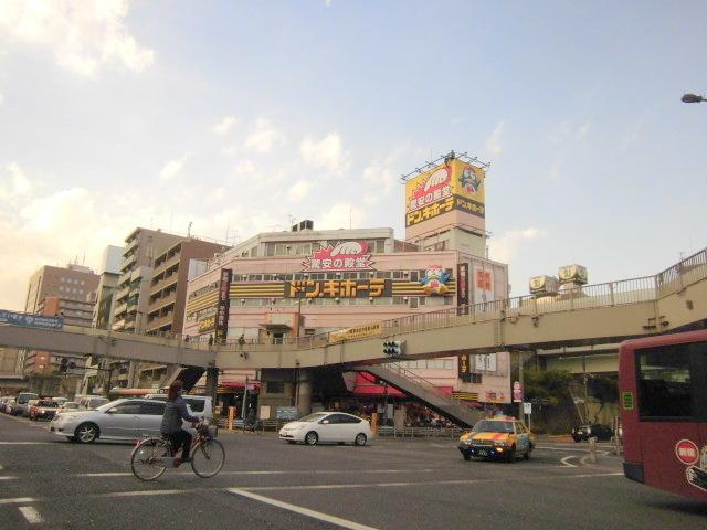 N-stage Kameido 2[周辺施設]ショッピングセンター