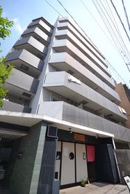 大岡山駅 徒歩7分の外観画像