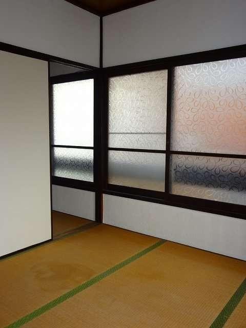 近藤荘第2居室