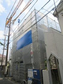 氷川台駅 徒歩9分の外観画像