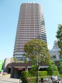 ローレルコート新宿タワーの外観画像