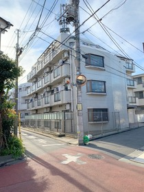 ウエストハイツ★豪徳寺1分のオートロックマンション★