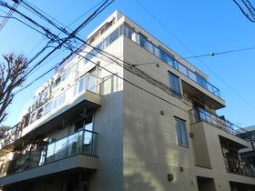信濃町駅 徒歩7分の外観画像