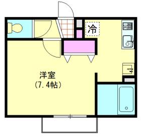 Maison de l`or 204号室