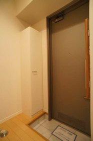 モトシャルマン 103号室