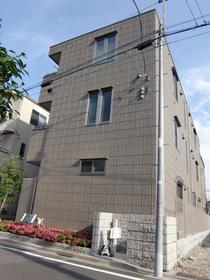 N・A PLAZA OMORI IIの外観画像