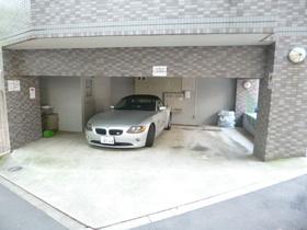 スカイコート新大塚駐車場
