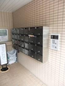 経堂駅 徒歩3分共用設備