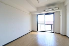 南行徳パークスクエア 405号室