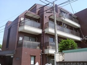 多摩川駅 徒歩13分の外観画像