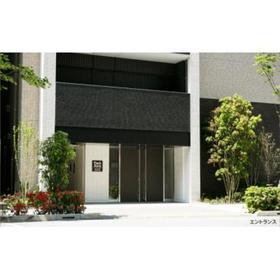 パークアクシス東日本橋ステーションゲートエントランス