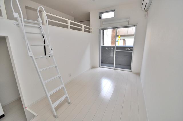 cocotii(ココティ) 解放感たっぷりで陽当たりもとても良いそんな贅沢なお部屋です。