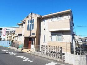 南町田グランベリーP駅 徒歩13分の外観画像