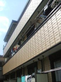 メゾンファミールの外観画像
