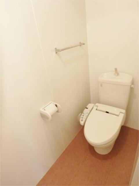 ウィルコート白鳥トイレ