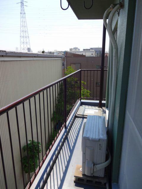 大倉山駅 バス11分「駒岡車庫」徒歩2分設備