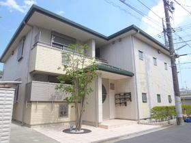 武蔵関駅 徒歩5分の外観画像