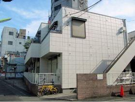 プルミエ駒沢Aの外観画像