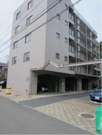 コア・シティ新横浜の外観画像