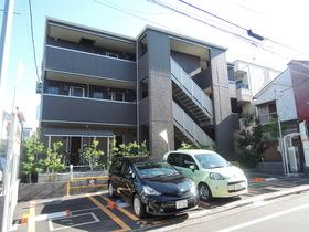 大岡山駅 徒歩4分の外観画像