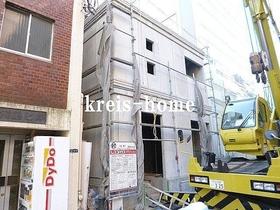 K・八丁堀外観