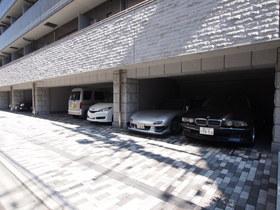 三田駅 徒歩5分駐車場