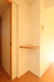 シャルール西五反田 201号室