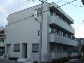 Kメゾン 多摩川★耐震・耐火に優れた旭化成ヘーベルメゾン★