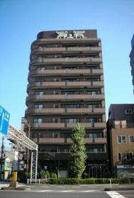 グリフィン横浜・ルミエールの外観画像