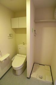 マストライフ南品川 103号室